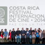 International Film Festival, The Nutcracker, and other happenings around Costa Rica