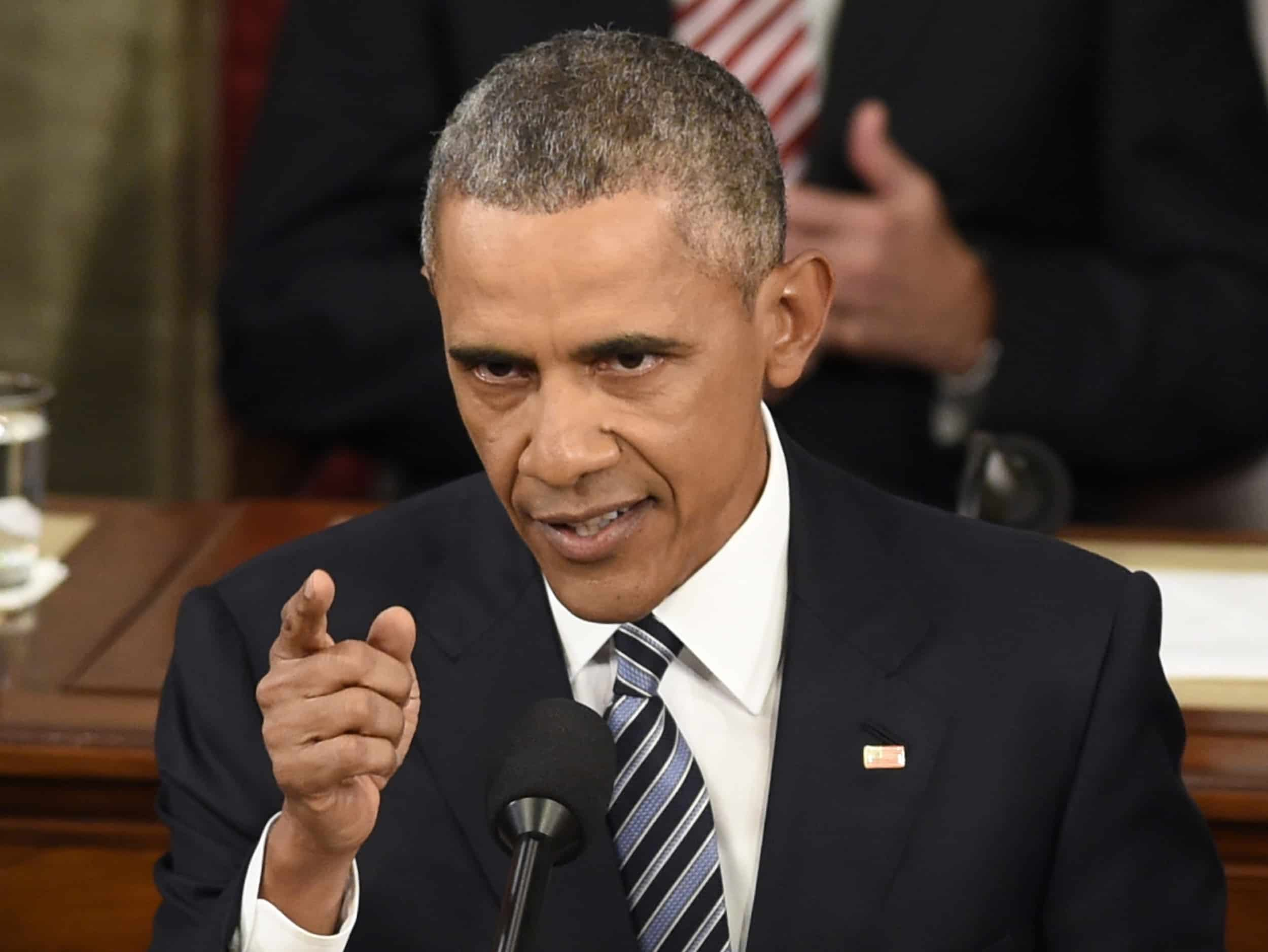 Obama quotes, State of the Union