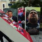 Venezuela opposition launches fight to oust government