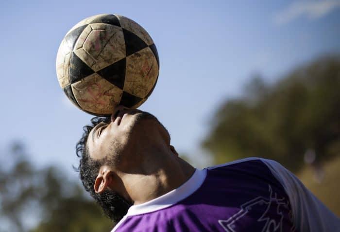 Nicaragua football Fernando Sequeira