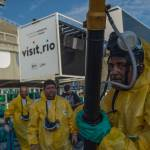 Traveling to Rio for Carnival or the Olympics? Here's what you should know about Zika virus