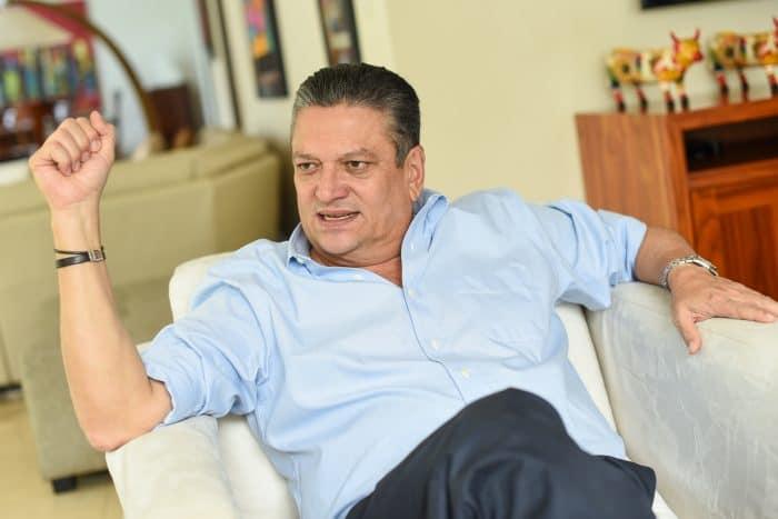 Johnny Araya