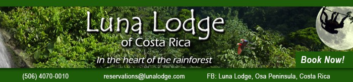 Luna Lodge Ad