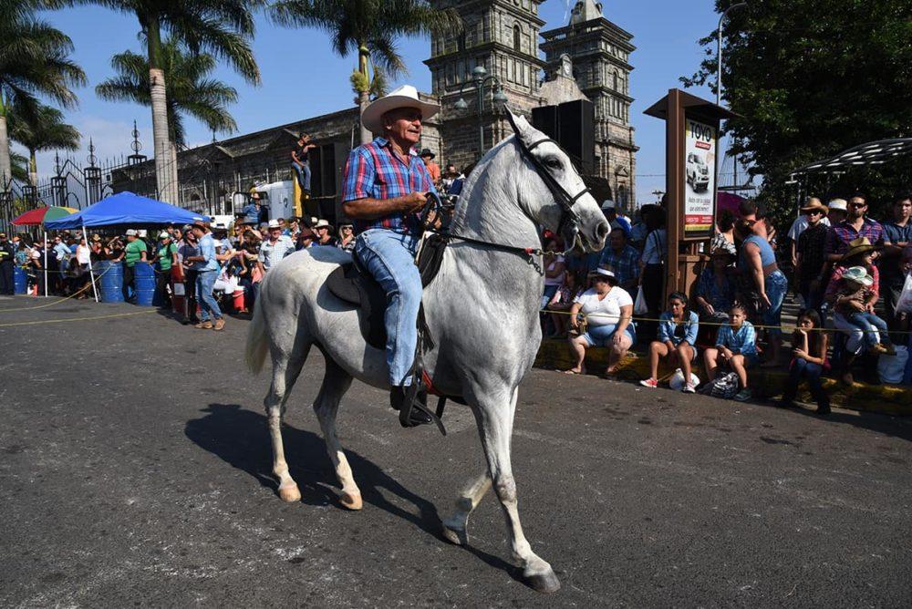 Palmares Tope 2016, Costa Rica