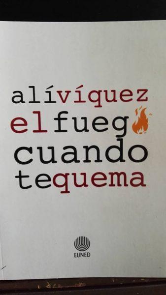 """(Courtesy of """"El fuego cuando te quema"""")"""