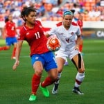 Costa Rica women's Olympic hopes dashed in 3-1 loss to Canada