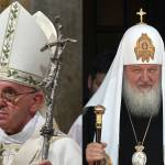 Pope and Russian Orthodox leader to hold historic encounter in Cuba