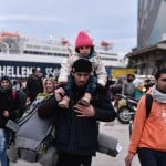 NATO ships to combat migrant-smuggling networks in Aegean