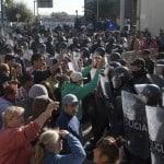 At least 52 dead in Mexico prison riot
