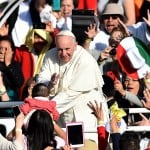 Pope Francis kicks off Mexico tour addressing drug trafficking and violence
