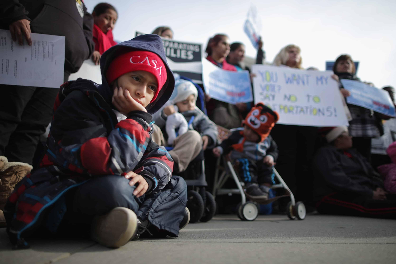 child migrants | immigration