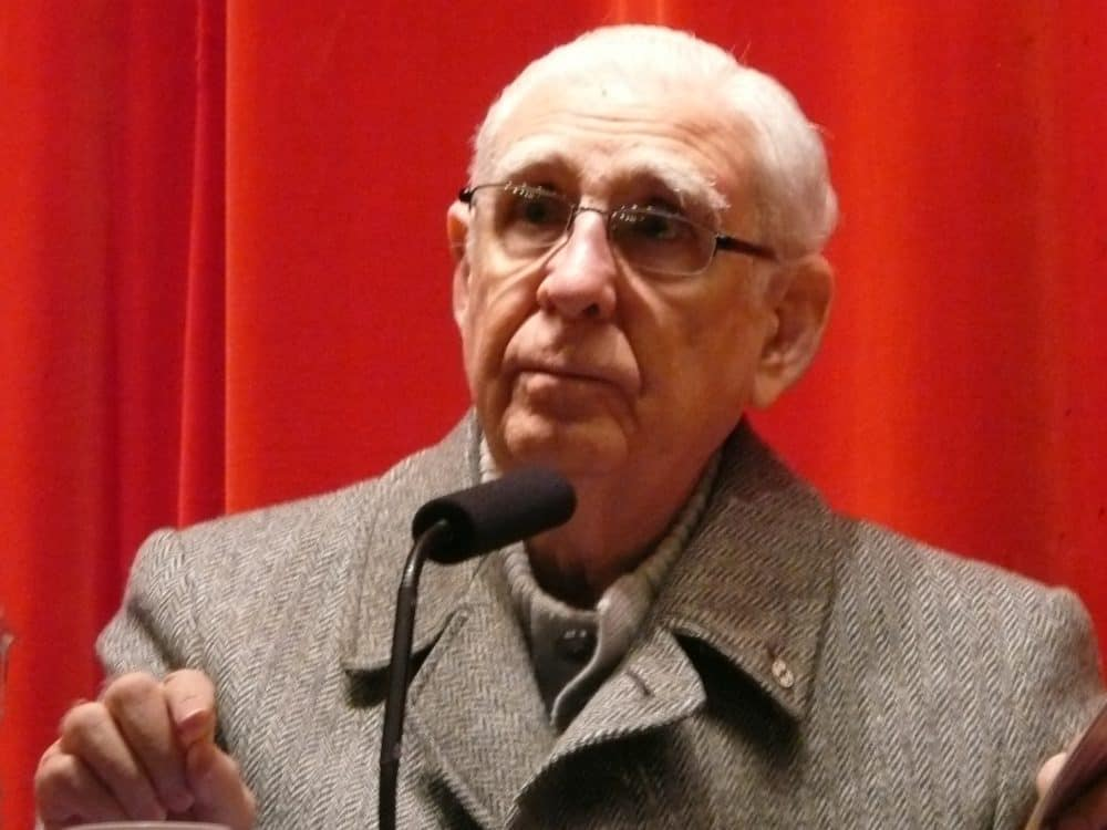 Fernando Cardenal