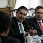 Honduras gets new anti-corruption commission