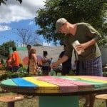 Community park reflects big goals for urban planning in Curridabat