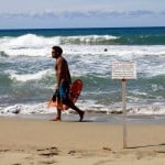 Big waves expected at Costa Rica's northern Pacific, Caribbean beaches