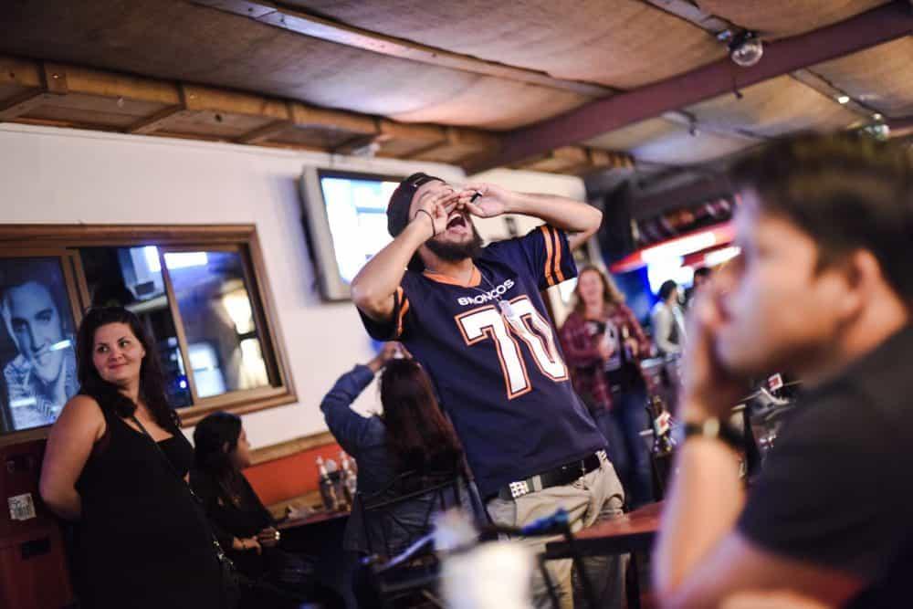 Super Bowl 50, Denver Broncos win