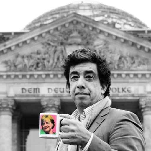 Fernando Morales-de la Cruz, Café for Change, coffee