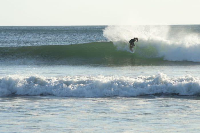 Circuito Guanacasteco de Surf, in Marbella, Guanacaste