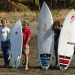 Costa Rica's Circuito Guanacasteco de Surf: A new surf philosophy