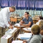 Costa Ricans head to the polls in municipal elections