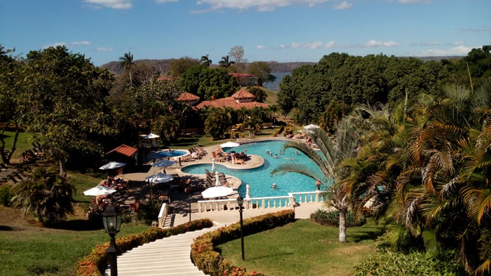 Occidental Grand Papagayo.