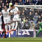 WATCH: Keylor Navas saves another penalty kick