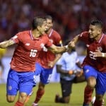 Jamaica Part II: Will Costa Rica's La Sele find its killer instinct?