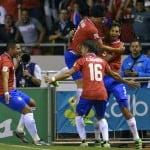 Costa Rica's La Sele throttles Jamaica 3-0