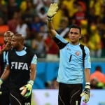 Keylor Navas to bolster La Sele lineup for World Cup qualifiers against Jamaica