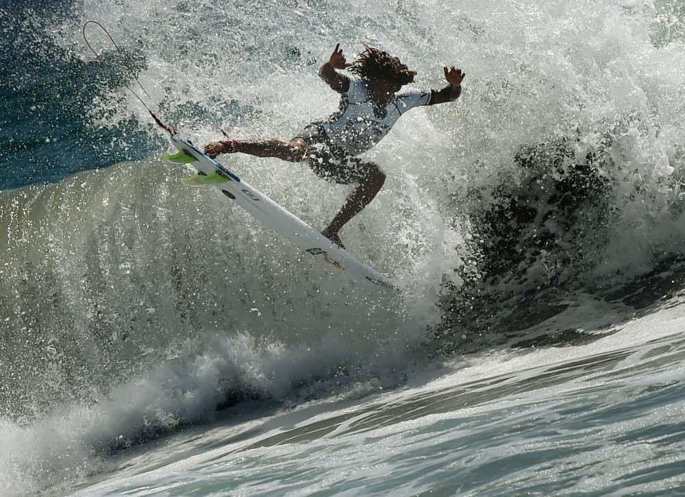 Cali Munoz Costa Rica Open