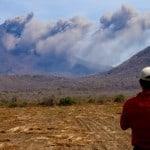 PHOTOS: A close-up look at Nicaragua's Momotombo Volcano