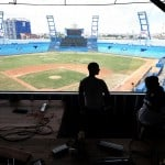 With Obama visit, Cubans hope for home run in baseball diplomacy