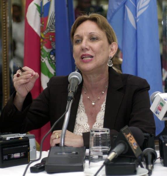 Rebeca Grynspan
