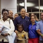 Costa Rica winds down humanitarian mission for Cuban migrants with presidential send-off