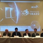 Costa Rica's first satellite project enters decisive stage