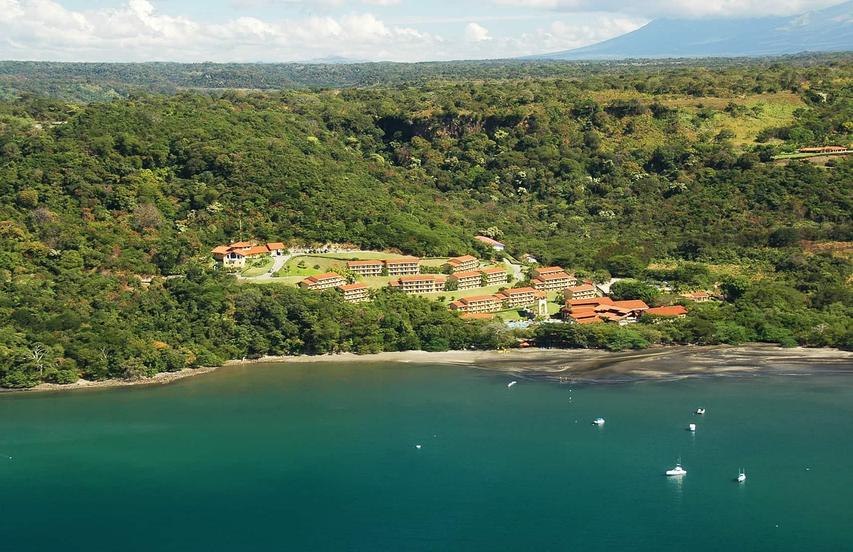 Guanacaste coastline