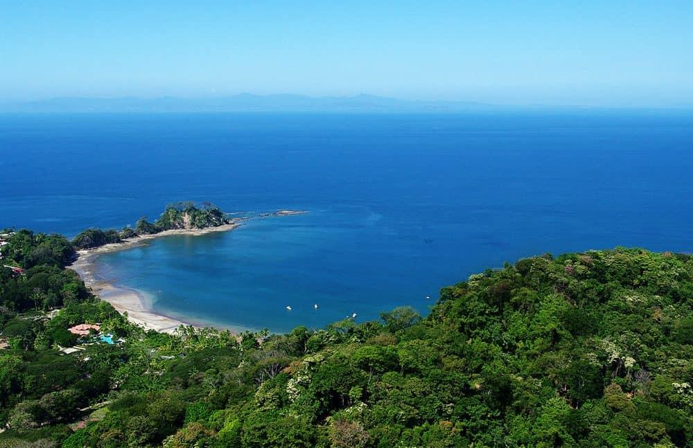 Playa Blanca, Puntarenas