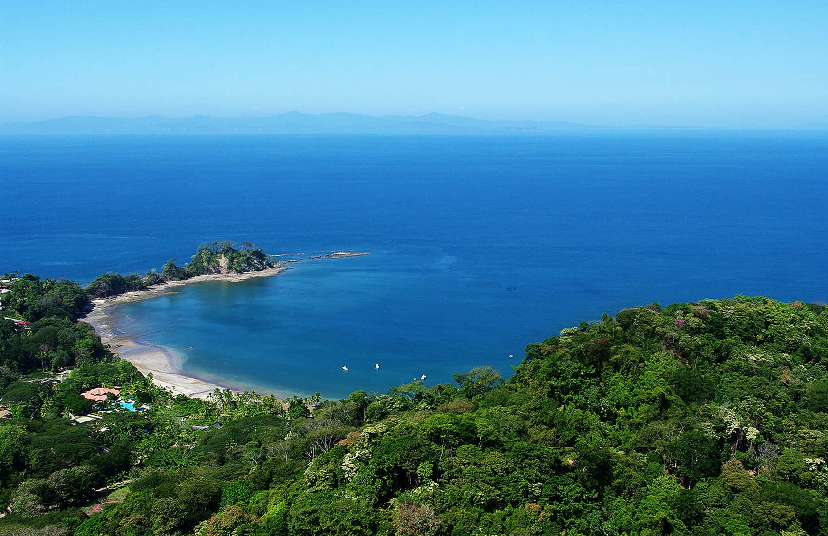 Costa Rica S Cleanest Beaches Of 2016 Get Blue Flags
