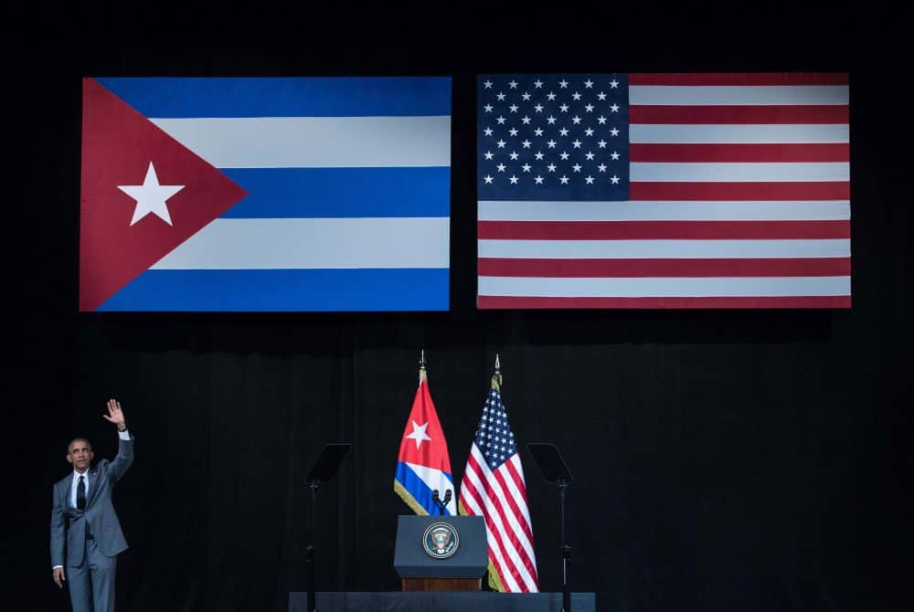 Obama in Cuba | speech