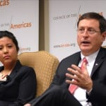 Costa Rica ambassador in US warns of Zika vulnerabilities