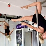 5 questions for Costa Rican pole trainer Elena Hütt