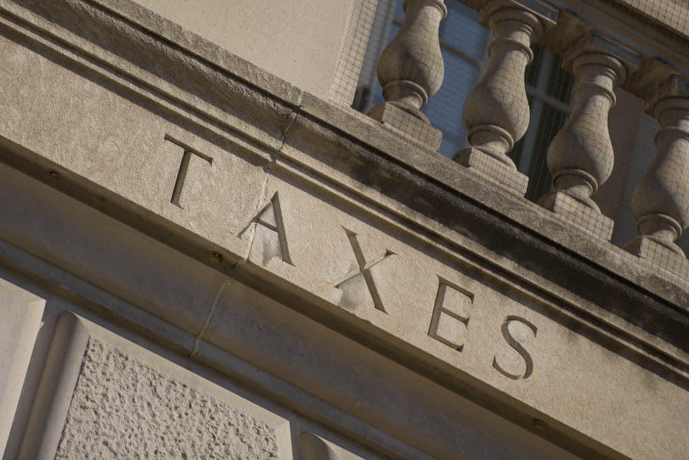 IRS headquarters in Washington, D.C.   Taxes   Advice