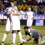 US men's team redeems itself with 4-0 thrashing of Guatemala