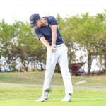 Costa Rica's Paul Chaplet to tee off at Junior World Golf Championships
