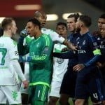 Keylor Navas' historic Champions League streak ends in Real Madrid loss