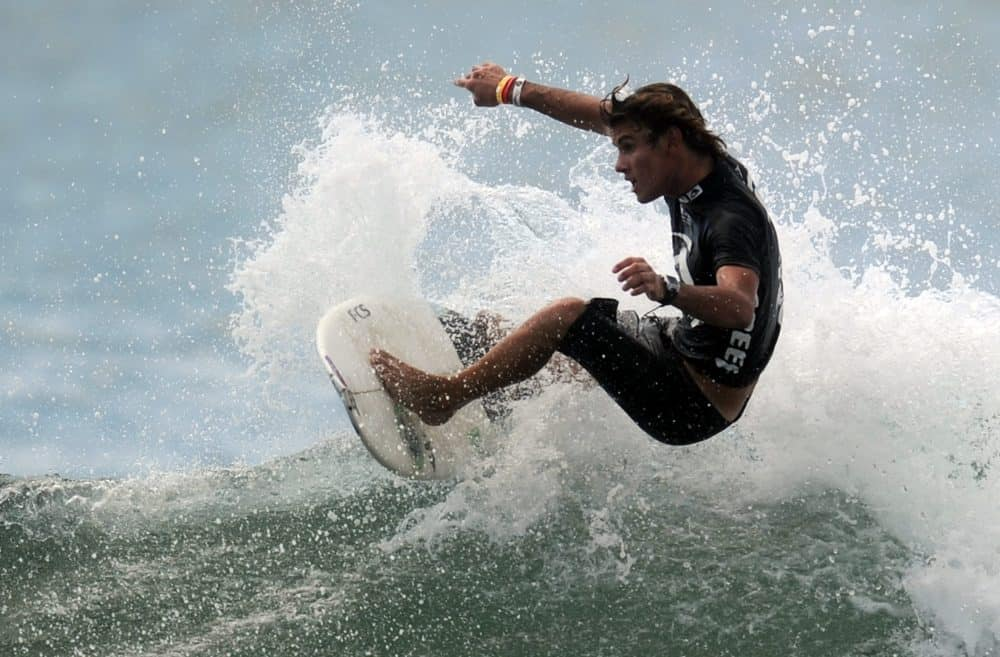 World Surf Games Costa Rica
