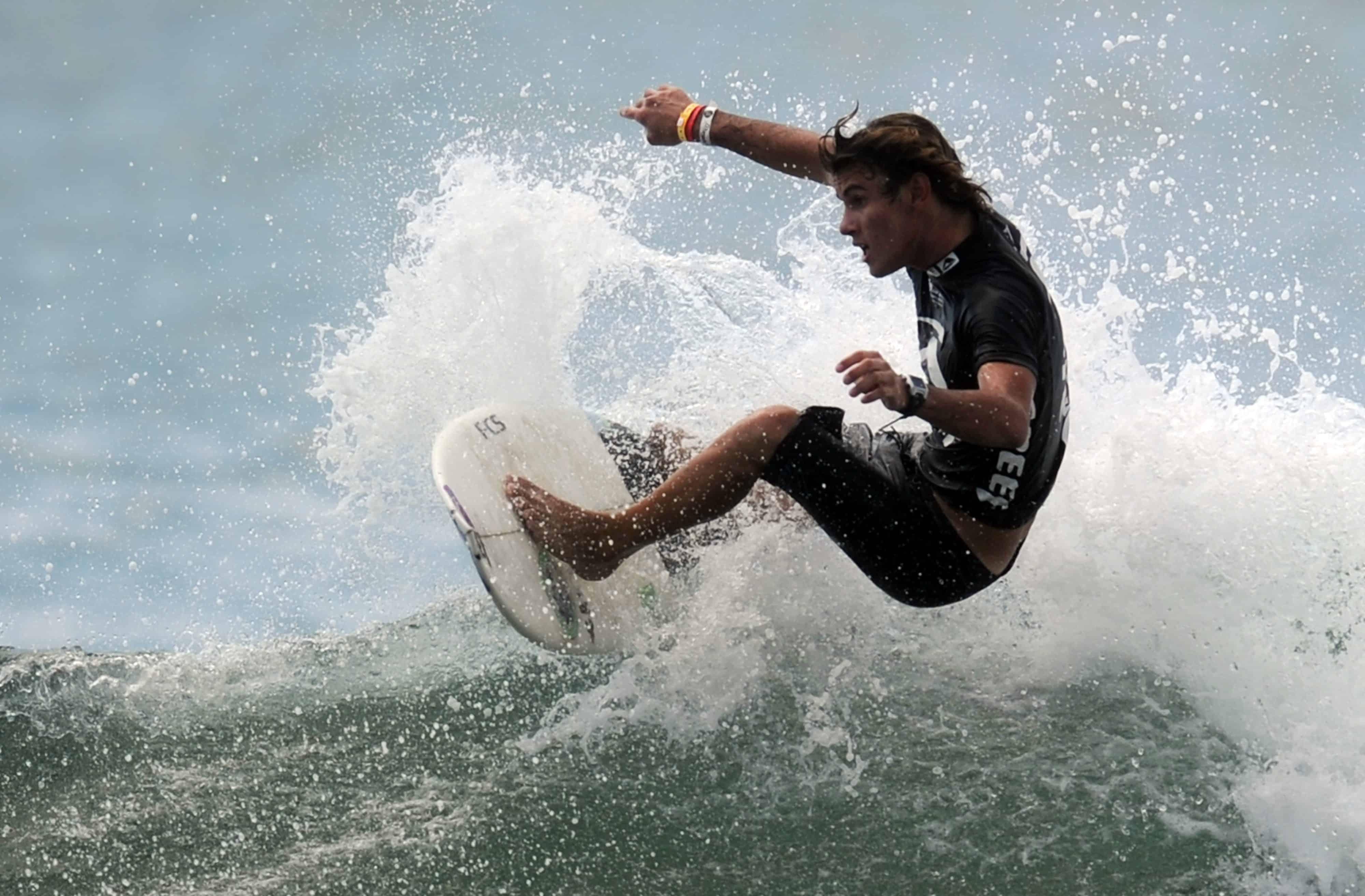 World Surf Games Costa Rica