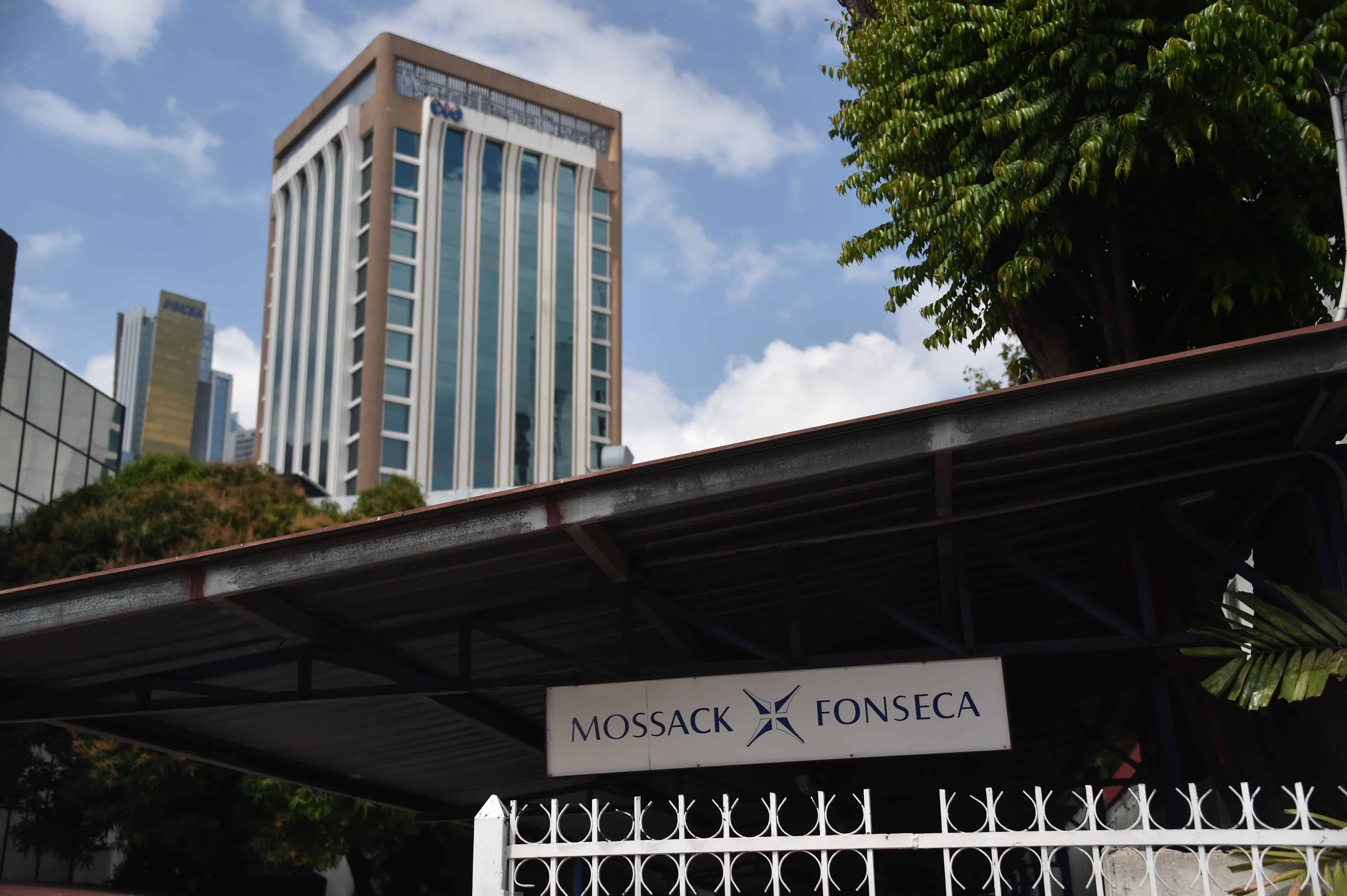 Mossack Fonseca, Panama Papers