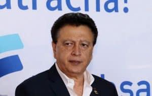 Alfredo Hawit; FIFA