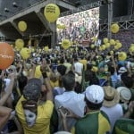Brazil's impeachment battle isn't over, but it's looking grim for President Rousseff